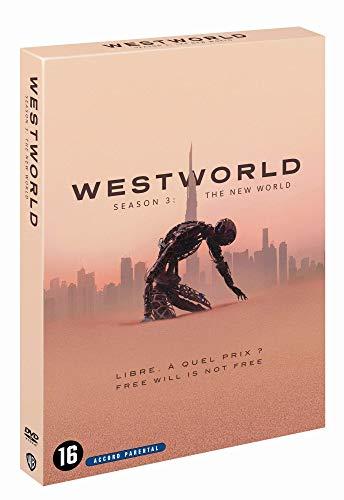 Westworld-Saison 3 [DVD]