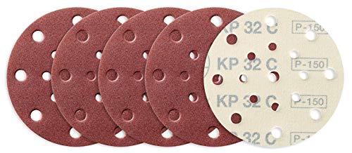 Awuko KT62J 40 x 303, 20 unidades, grano 100 Bandas de lija