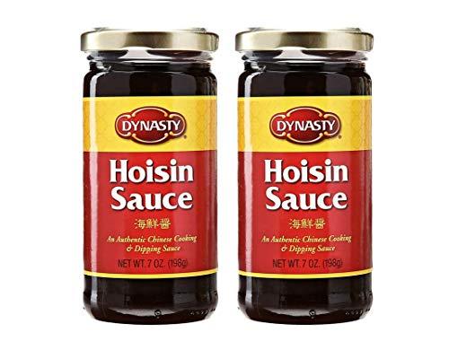 Dynasty Hoisin Sauce (2 Pack, Total of 14oz)