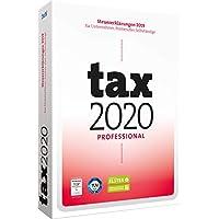 Tax 2020 Professional