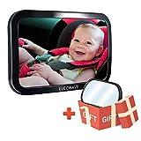 Elecwave Rücksitzspiegel fürs Babys