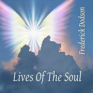 Lives of the Soul cover art