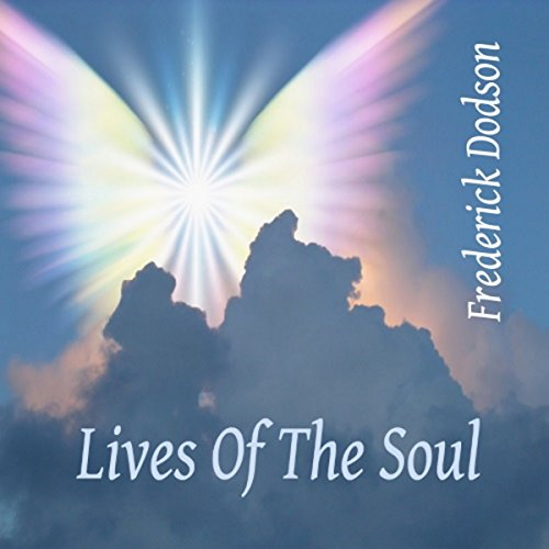 Lives of the Soul audiobook cover art