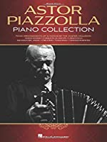 Astor Piazzolla Piano Collection