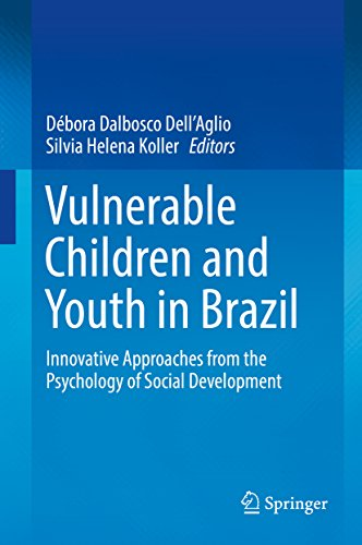 41l2Ba0tKmL - Vulnerable Children and Youth in Brazil: Innovative Approaches from the Psychology of Social Develop