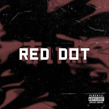 Reddot (feat. Fatboikez)