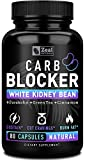 Best Carb Blockers - White Kidney Bean Carb Blocker + Forskolin Extract Review