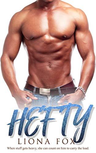 Hefty: A Plus-Sized WWBM Erotica Short