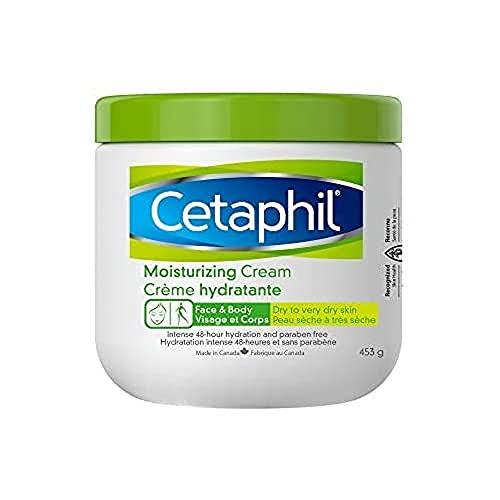 Cetaphil Crema hidratante 453 g