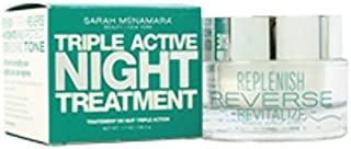 Miracle Skin Transformer - Triple Active Night Treatment (1.7 oz.) 1 pcs sku# 1899210MA