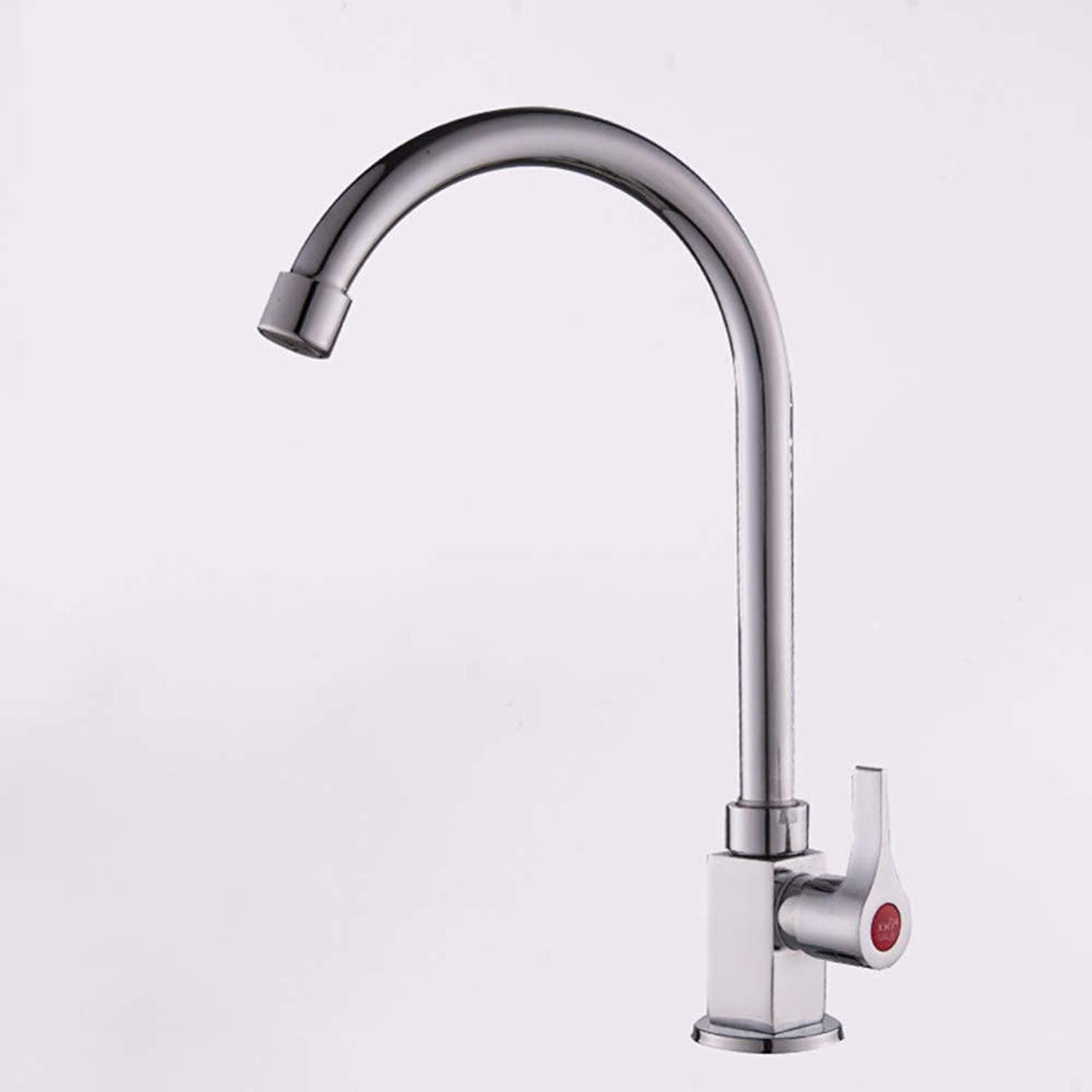 360° redating Faucet Retro Faucet Special Kitchen Faucet Hot and Cold Water Tank Can redate Environmental Predection Faucet