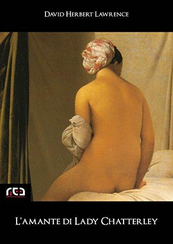 L'amante di Lady Chatterley (Classici Vol. 217)