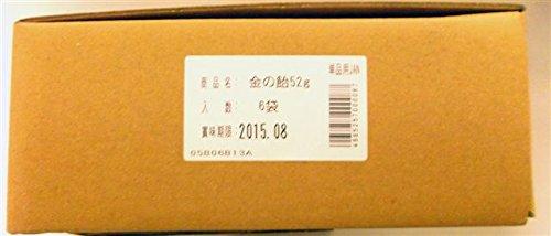 金の飴52g×6袋