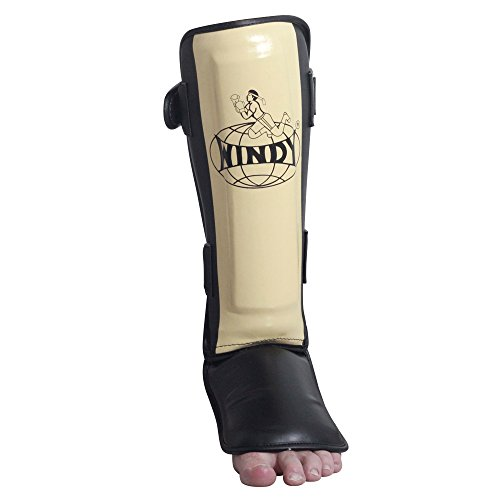 Windy Pro Shin Instep Guard, Regular