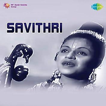 Savithri (Original Motion Picture Soundtrack)