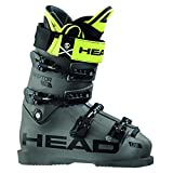 HEAD - Chaussres De Ski Raptor 120s RS Anthracite - Homme - Taille 27 - Gris