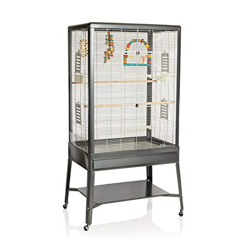 Wagner's -  Montana Cages ® |