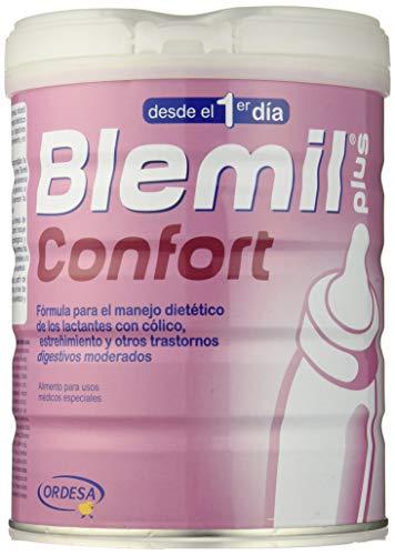 Blemil Plus Confort Leche para lactantes, 1 unidad 800 gr.