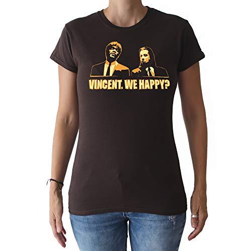 GAMBA TARONJA Vincent, We Happy? -...