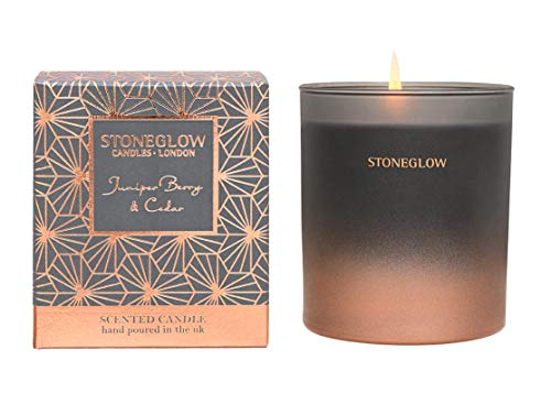 Stoneglow Seasonal Collection Genièvre et cèdre Gobelet