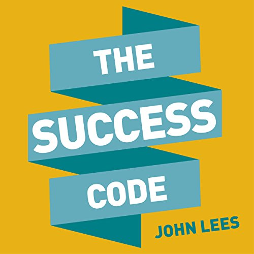 The Success Code  By  cover art