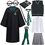 Ramonala Magic Academy Cloak Costume Set Niños Adultos Hembra Disfraz...