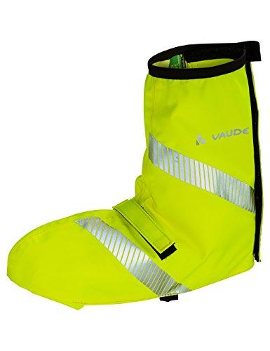 VAUDE Überschuhe Luminum Bike Gaiter, neon yellow, 40-43, 407401360400