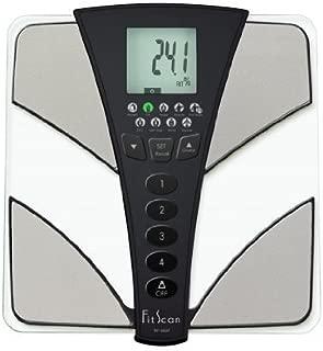 seca body composition analyzer