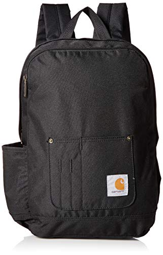 Carhartt Legacy Mochila compacta para tablet, Unisex adulto, Mochila Tablet, 8949030101, negro, talla única