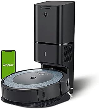 iRobot Roomba i4+ (4552) Robot Vacuum with Automatic Dirt Disposal