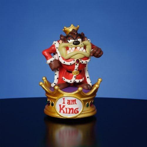 directo de fábrica Taz  I am King  Figurine by by by San Francisco Music Box  el mas reciente