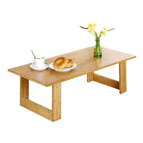 SxsZQ massief houten tafel, woonkamer balkon vloer tafel werkbank opvouwbare bed tafel schrijven bureau laptop tafel eettafel toegepast