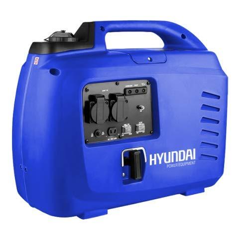 HYUNDAI Groupe électrogène Essence inverter 3300 W HG3300I