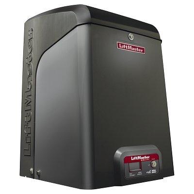 Liftmaster / Chamberlain CSL24V Slide Gate Operator with Battery Backup