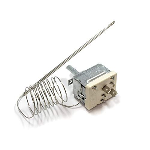 GORENJE Termostato horno eléctrico 303°C EGO 2 contactos OM 55.17062.220
