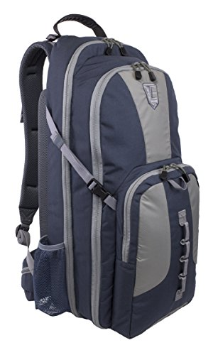 Elite Survival Systems ELS7725-IN Stealth - Covert Operations Backpack, Indigo