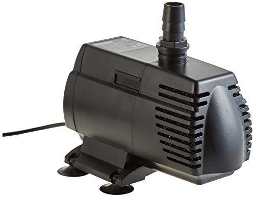 Hailea HX-8860 In-Out-Pumpe, 5800 l/h, maximal Förderhöhe 4,1 m, schwarz, 27x16x18 cm, 10-450-460