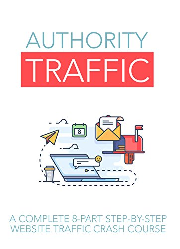 Authority Traffic (English Edition)