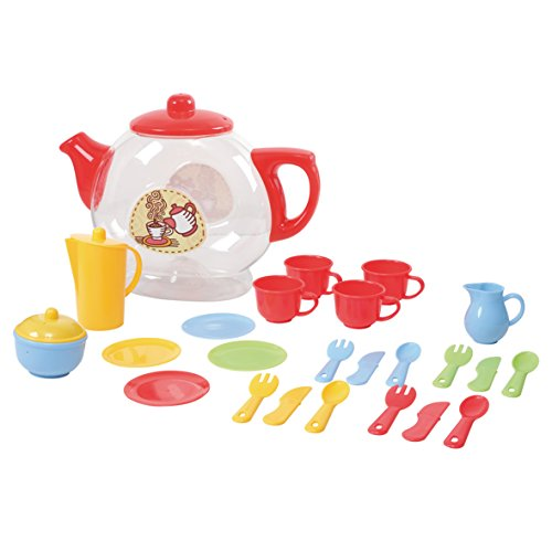 PlayGo Deluxe Tea Pot (27 Piece)