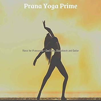 Music for Pranayama - Cool Koto, Shakuhachi and Guitar