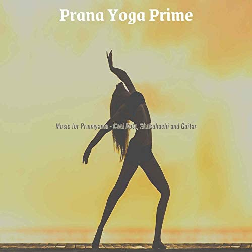 Prana Yoga Prime