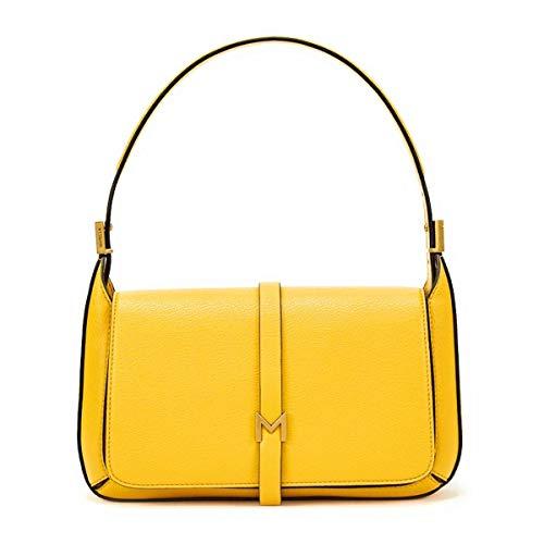 MARELLA Bolsa. amarillo Talla única
