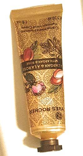 Yves Rocher crema mani all argan e alla rosa del marocco