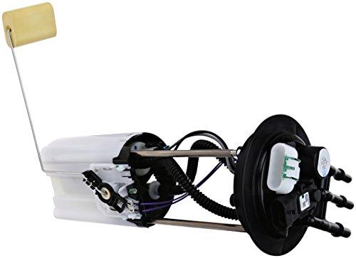 04 colorado fuel pump - 1
