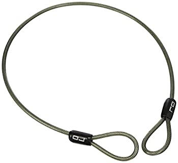 OJ JM0570Helmet Lock Câble antivol pour Casque