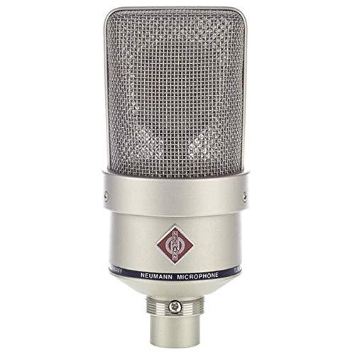 Neumann Tlm 103 - Micrófono (Etapa/rendimiento, 20-20000 Hz, Cardioid, Alámbrico, 60 x 132 mm, 450g) Níquel