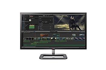 LG Electronics 31MU97Z-B 31-Inch UHD IPS 4K Monitor