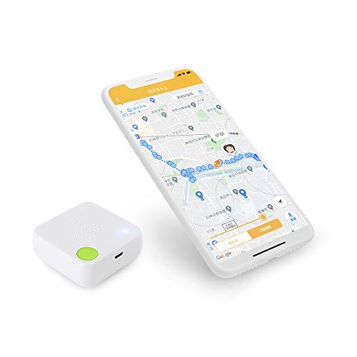みもり GPS 【アップデートで進化する見守りGPS】子供の居場所をスマホで確認 音声で危険をお知らせ