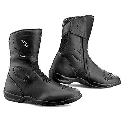 WinNet Stivali stivaletti bassi scarpe modello Falco in
