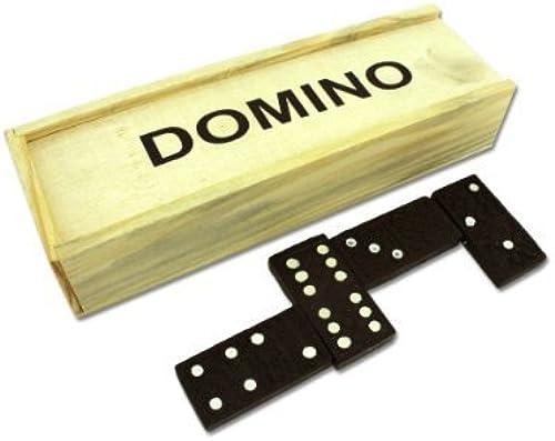 clásico atemporal Domino Set - Case of 60 by bulk buys buys buys  punto de venta